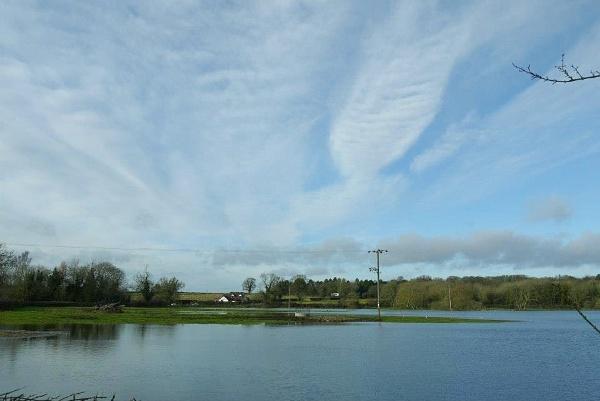 Norfolk Floods by AliciaWxoxo