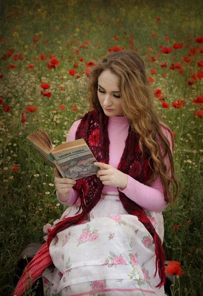 summer poems by laviniaiordache