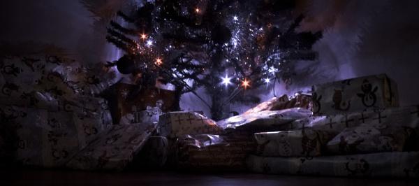 Christmas by Bingsblueprint