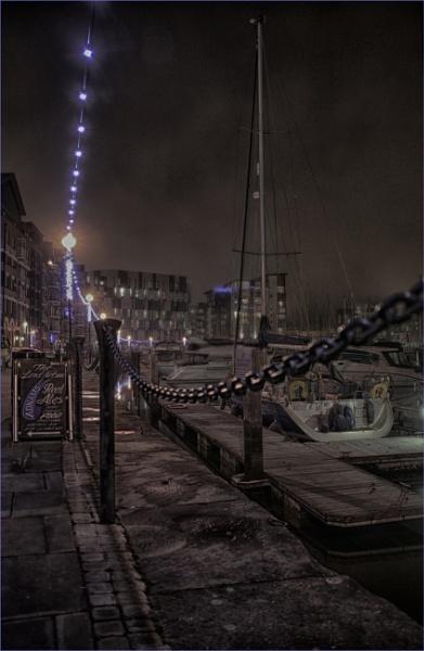 Ipswich Dock by hi14ry
