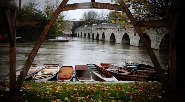 williams boats by Satiny
