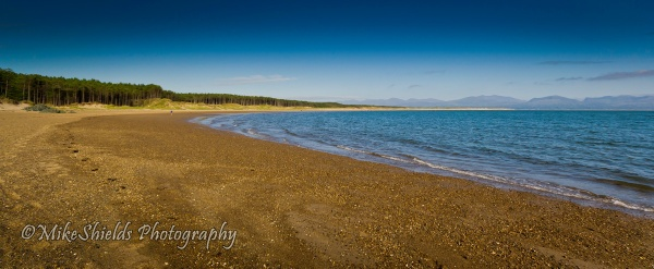 The Beach by MikeShieldsPhotography