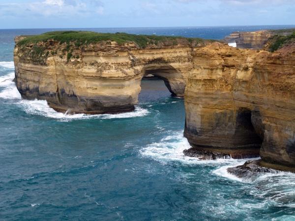 12 Apostles - Australia by UKmac