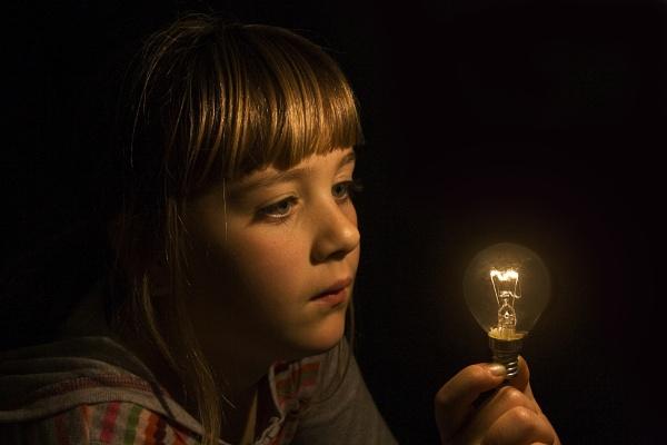 She\'s Electric by Ianuk42