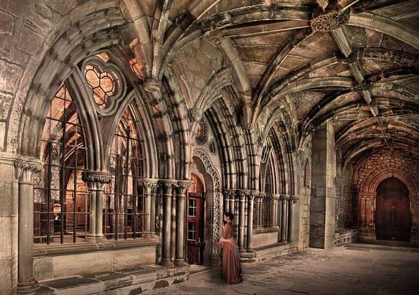More Arches by retec