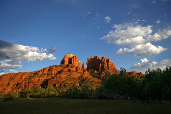 Cathedral Rock by Bob_V