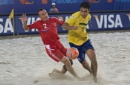beach soccer 01 by photomf