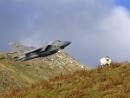 RAF in Ambleside by camramadbob