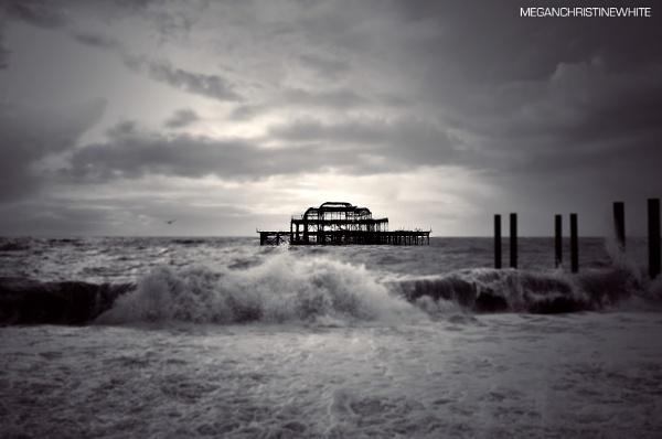 Brighton by Meganwhitephotography