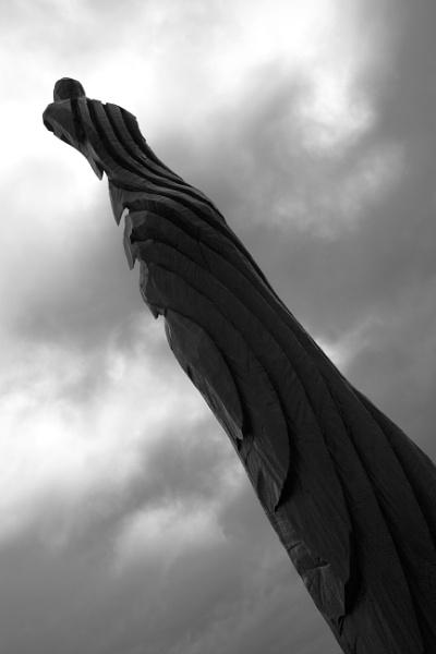 Dark Skies by kentishtraveller