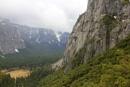 The stroms of Yosemite