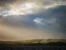 Smoke and storm