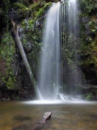 Mariner's Falls