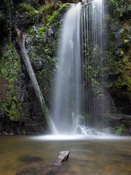 Mariner\'s Falls by Davesumner