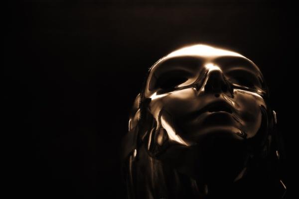 Masked by wap69