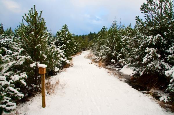 Winter Wonderland ,North Uist by jdgrimsay