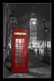Allo, London's calling!!