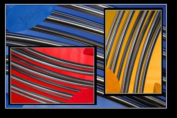 Pipe Triptych II
