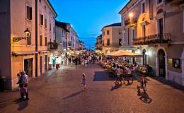 Cafe society - Italy 2012