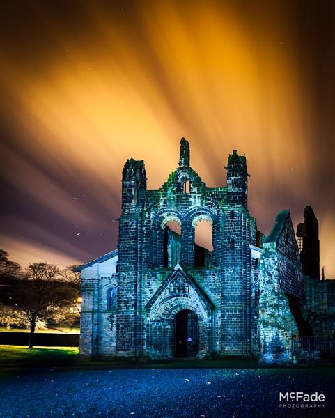 Kirkstall Abbey by ade_mcfade