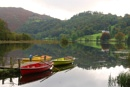 Tranquillity on Lake Grasmere