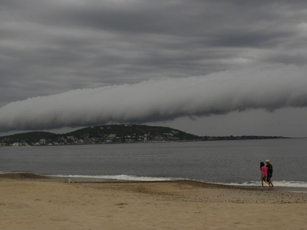 nube de viento by Herrero
