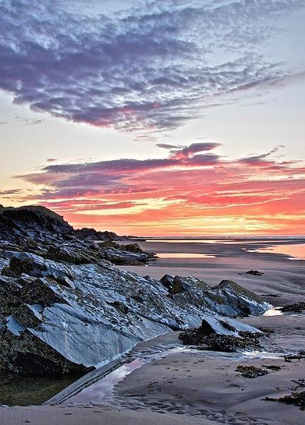 Isle of Doagh, Co. Donegal by danjo