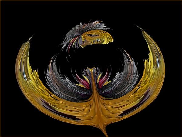Alien Bloom by retec