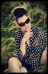 Carla ~ North York Moors