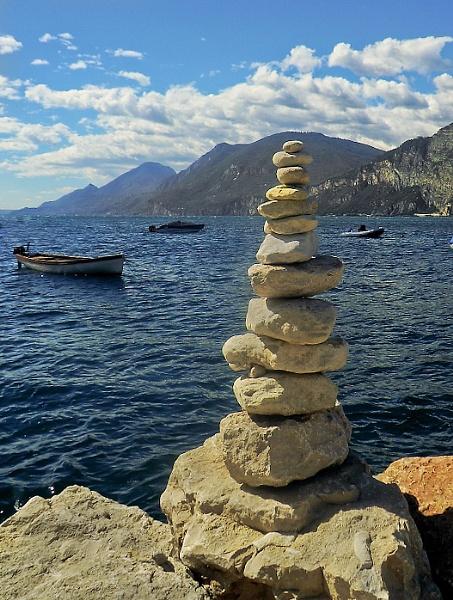 Rock Steady by Lulukirk