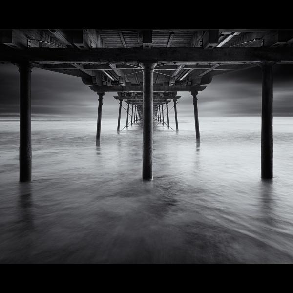 Under The Boardwalk by Nick_w