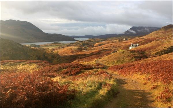 Scottish Light by _estel_