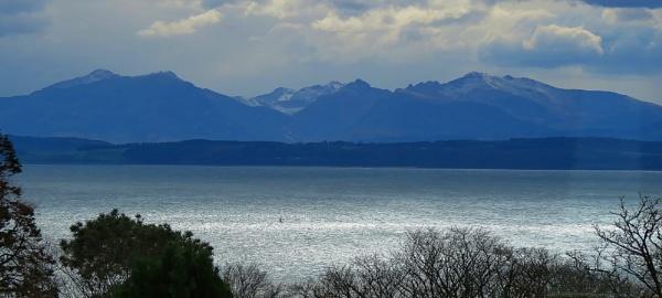 Arran View by jackitec
