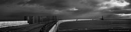 Roker Pier Panorama