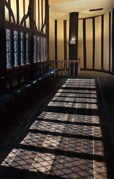 Windows, shadows, and... by xwang