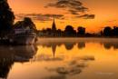 Marlow Sunrise