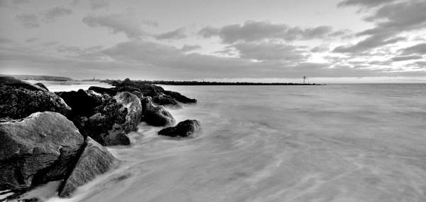 Martello Bay by nik50