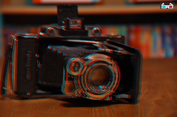 3D Camera by Ulysses3d