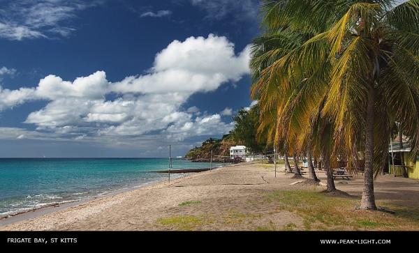 Frigate Bay