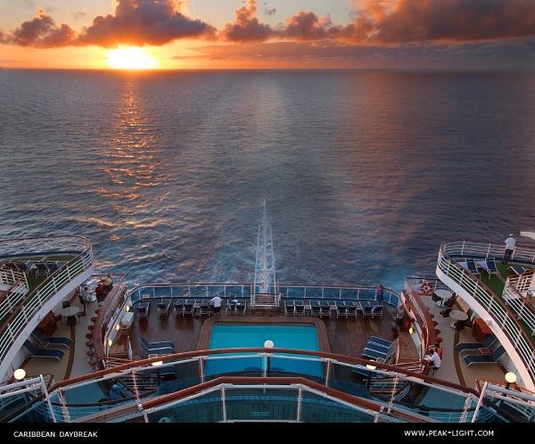 Caribbean Daybreak