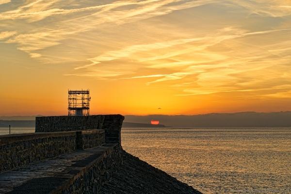 Dawn December by P_Morgan
