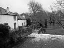Horrabridge Weir by topsyrm