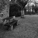 Memorial Garden Bench 2 by topsyrm
