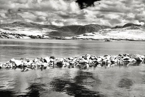 Winter Landscape by lovephotography