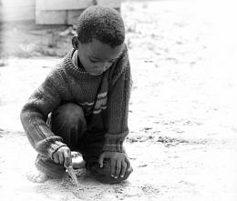 Township Boy