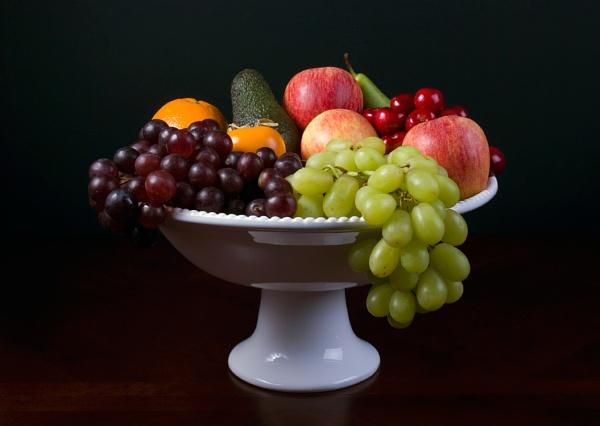 Fruit Bowl by 1stdan