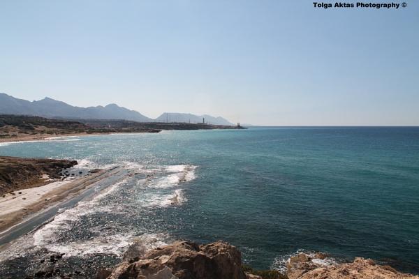 Paradise by TolgaAktas93