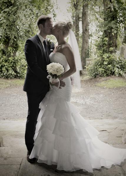 wedding by Emotiveimagery