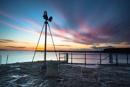 Victoria Pier Lyme Regis