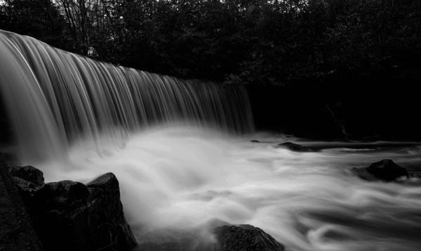 Free Flowing by peeps287